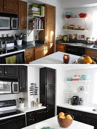 How To Paint Kitchen Cabinets Like A Pro Benefits Of Gel Stain And How To Apply It Diy Network Blog