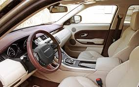 2014 Home Decor Color Trends Interior Design View Evoque Range Rover Interior Home Decor