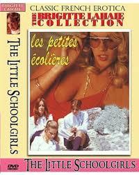 Little Schoolgirls (1980) Les petites écolières
