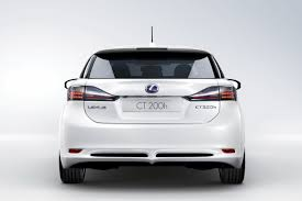 lexus ct hybrid performance lexus ct 200h official information and photos on compact hybrid