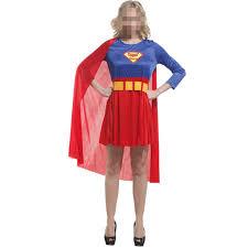 Supergirl Halloween Costume Compare Prices Supergirl Halloween Costume