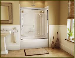 corner bathtub shower combo home design ideas bathtub and shower combo