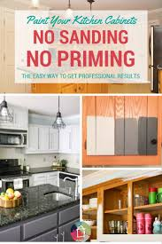 Professional Spray Painting Kitchen Cabinets Best 10 Diy Painting Kitchen Cabinets Ideas On Pinterest