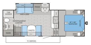 alpenlite 5th wheel floor plans u2013 meze blog