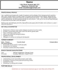 Customer Service Assistant CV Example   forums learnist org Flexiworkforce
