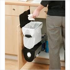 kitchen innovative of kitchen trash can ideas 30 gallon kitchen