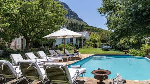 Pool Guest House Spanish Farm Guest Lodge In Somerset West U2014 Best Price Guaranteed