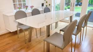 dining table expandable dining table set pythonet home furniture