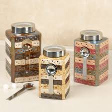 100 metal kitchen canisters 222 best canisters images on