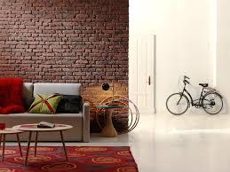 Fake Exposed Brick Wall Fake Brick Wall Ideas U2014 Home Wall Ideas