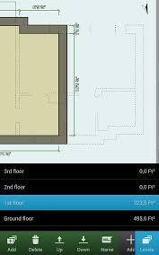 amazon com floor plan creator appstore for android