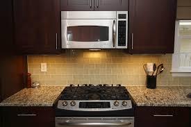Kitchen Glass Backsplash Ideas 100 Glass Backsplash Tile For Kitchen Glass Tile Kitchen