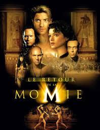 La Momie 2 : Le retour de la Momie affiche