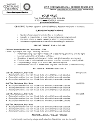 Resume For Caregiver Duties Co Curricular Activities List For Resume