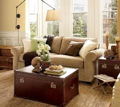 Ideas For Living Room Furniture by Awesome Pottery Barn Living Room And Living Room Ideas And Sofa