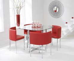 Dining Room Table Sets Cheap Space Saving Table And Chairs Bring One Home Spacesaving Dining
