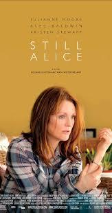 «Still Alice», jusqu'au bout, la vie