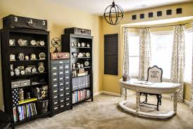 Craft Office Room Ideas Finest Office Craft Ideas With Craft - Family room office