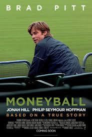 Moneyball: Rompiendo las reglas (2011)