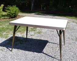 Retro Sofa Table by Retro Table Legs Etsy