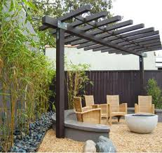 Small Pergola Kits by 500 Garden Oasis 9x10 Pergola With Heavy Duty Posts Outdoor