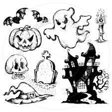 halloween cartoon drawings u2013 festival collections