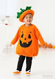 Toddler Halloween Costumes Boy 25 Toddler Pumpkin Costume Ideas Toddler