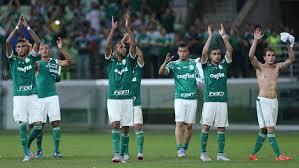 Palmeiras e Grêmio caem em grupos complicados na Libertadores ...