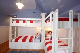 Plans For Building Bunk Beds by 4 Bunk Beds L Shaped Plans Available Http Stonebreakerbuilders
