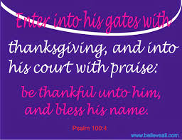 psalms of thanksgiving list the thanksgiving and praise believeall com top faith blog in