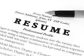 Example For Resume by Resume Profile Examples For Many Job Openings