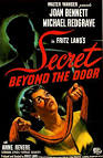 TVClassik : Le Secret derrière la porte (Secret Beyond the Door ...