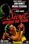 TVClassik : Le Secret derrière la porte (Secret Beyond the Door ...