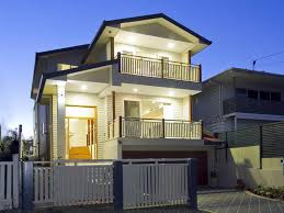 home design front facade luxury contemporary house luxury house
