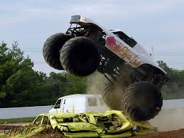monster truck show missouri outlaw nationals springfield mo