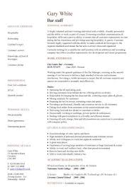 Hospitality Staff Cover Letter Example   icover org uk Edit