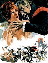 Le Bal des Vampires cover