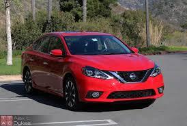 nissan altima vs sentra 2016 nissan sentra review nissan u0027s compact goes premium