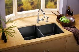 Cool Ideas Kitchen Design Sink  Corner Designs On Home Homes ABC - Sink designs kitchen
