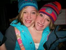 Abigail Loraine Hensel and Brittany Lee Hensel