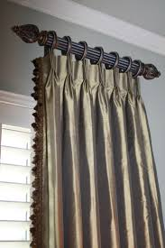tips to choosing beautiful pinch pleat curtains 94 best drapery pleats images on pinterest curtains window