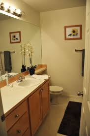 Home Depot Bathrooms Design by Best 25 Large Frameless Mirrors Ideas On Pinterest Floating