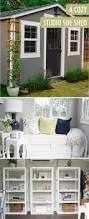 best 25 shed paint colours ideas on pinterest summer sheds