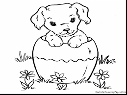marvelous pug dog coloring pages with coloring pages of dogs