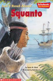 squanto thanksgiving story thanksgiving lessons for grades prek u20132 scholastic
