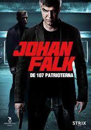 Johan Falk - De 107 patrioterna (2012)