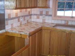 Kitchen With Ceramic Tile Backsplash  SMITH Design - Ceramic tile backsplash