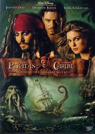 Piratas Del Caribe: El Cofre Del Hombre Muerto (Piratas Del Caribe 2)
