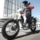 Yamaha XT 125 X 2010 - Fiche moto - MOTOPLANETE
