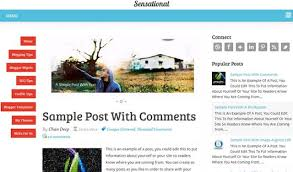 17 best responsive blogger templates to download for your blog